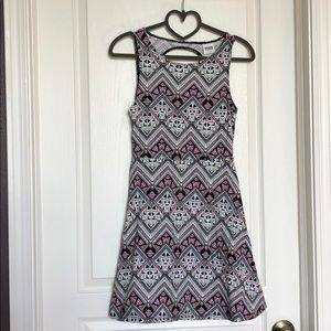 Aztec sundress